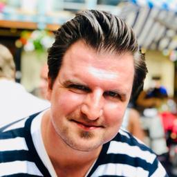Stephan Seibold - Hapag-Lloyd AG - Hamburg