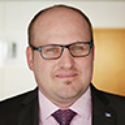 Stefan Blender's profile picture