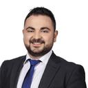 Mehmet Akin - Korntal