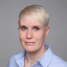 Djamila Koch - Krieger Online Services GmbH & Co. KG - Berlin