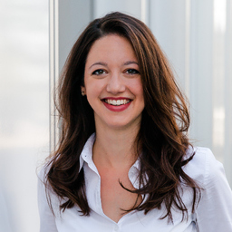 Sonja Yahiaoui - Contextuelle Coaching Academie - Köln