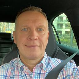 Sven Argo's profile picture