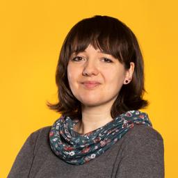 Yvonne Geister - Staatliche Museen zu Berlin – Stiftung Preußischer Kulturbesitz - Berlin