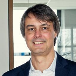 Oliver Couvigny - Vinci Energies Deutschland IT GmbH - Ulm