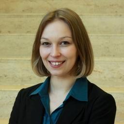 Maria Hübler's profile picture