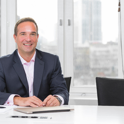 Dr. Andreas Striegel - mainfort Steuerberatungsgesellschaft Rechtsanwaltsgesellschaft mbH - Frankfurt am Main