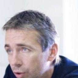 Markus Leuchtenmüller's profile picture
