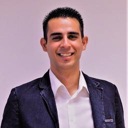 Koray Ilhan - Team Networkelite - Rankweil