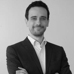 Dipl.-Ing. Jens Hitzel - Fresenius Medical Care - Sailauf