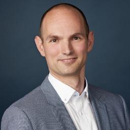 Christian Wolf - arvato Financial Solutions, arvato AG, Bertelsmann SE & Co. KGaA - Wuppertal
