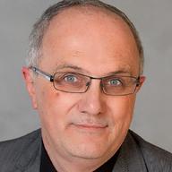 Fred Gerber