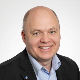 Frank Steffen - R+V Versicherung - Hambühren