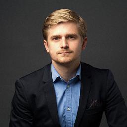 Christian Schulze - BCG Digital Ventures GmbH - Berlin