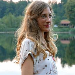 Theresa Breil - Agentur Heudecker - Düsseldorf