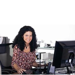 Irina Schmidt - Büroservice - Greifswald