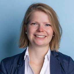 Maria Willamowius - we.CONECT Global Leaders GmbH - Berlin