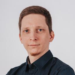 Tobias Gläser's profile picture
