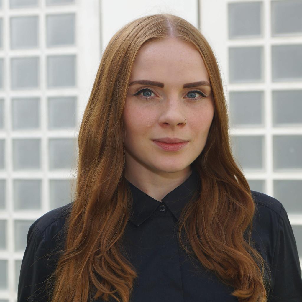 Natali Bopp's profile picture