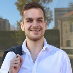Luca Frank's profile picture