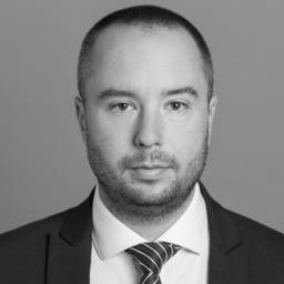 Martin Wohlrabe - CONSILIUM Rechtskommunikation GmbH - Berlin
