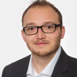 Andreas Alzner - Universität Ulm - Gärtringen