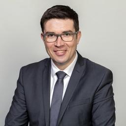 Andreas Wiese - Volksbank Hellweg - Warstein