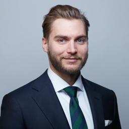 Thilo Matthias Gebhardt - DEGES Deutsche Einheit Fernstraßenplanungs- und -bau GmbH - Berlin