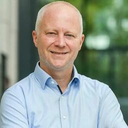 Simon Klingenmaier - ISO Software Systeme GmbH - Würzburg