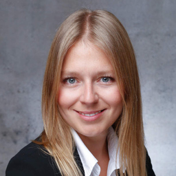 Karolina Nejman - Innoplexus AG, Eschborn - Frankfurt am Main