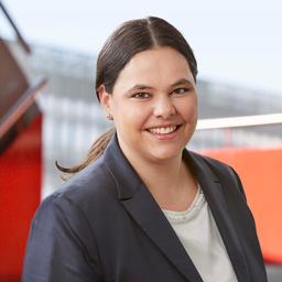 Corinne Liberto - Liberto GmbH - Brugg
