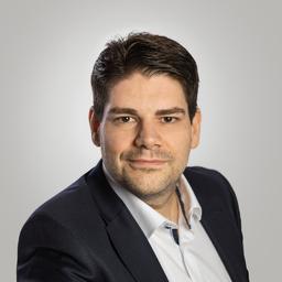 Florens Dölschner - Vertbaudet Deutschland GmbH - Fürth