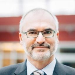 Dr. Jens Hoheisel - InnoWi GmbH - Bremen