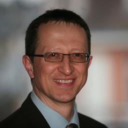 Peter Hörath - R+V Versicherung - Bindlach