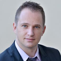Dr. Fabien Tarrade - AXA - Winterthur