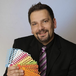 Boris Dürchen's profile picture