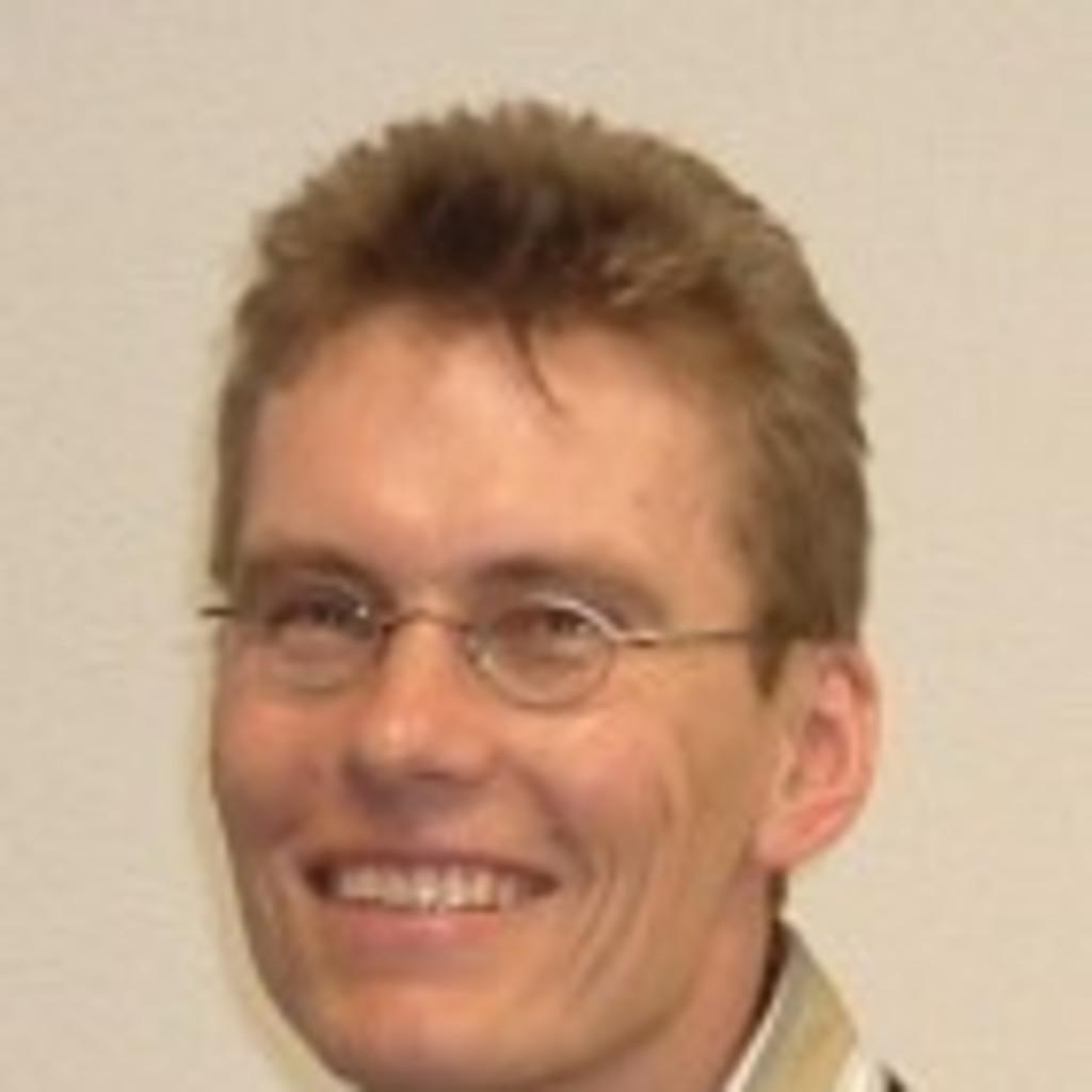 Josef Kucher Projektleiter Anwendungsentwickler Bi Wacker
