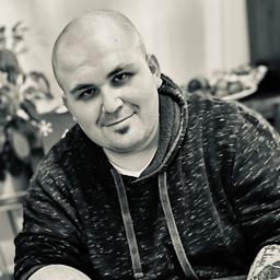 Benjamin Joksch's profile picture