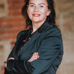 Sandra Birkmann-Franke - Selbstständige Unternehmerin - Coburg