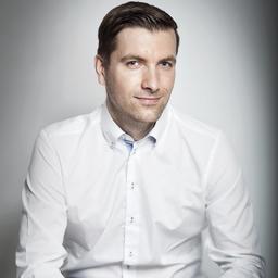 Patrick Petermair