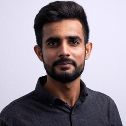 Musawar Ahmed