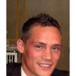 Marc Büttner's profile picture