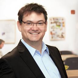 Peter Baining - meii.de GmbH - Paderborn