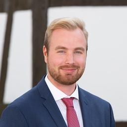 Marius Janning's profile picture
