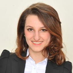 Bianca Florea - ERGO Versicherungen AG - Frankfurt am Main