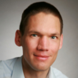 Dr. Albrecht Stark's profile picture