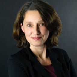 Claudia Lohse