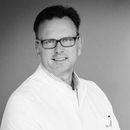 Dr. Christian Mauch - Centrum für Orthopädie Dr.Mauch - Stuttgart