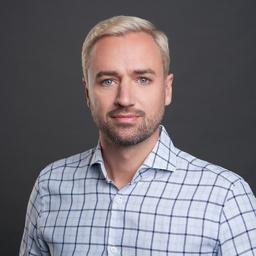 Dipl.-Ing. Alexander Schüßler - Coredas GmbH - Leidersbach