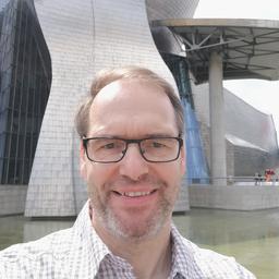 Ralf Beckwermert's profile picture