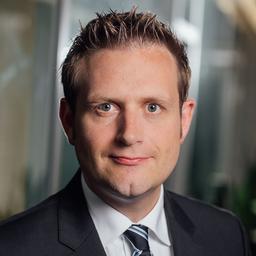 Matthias Gruber - Detecon (Schweiz) AG - Zürich